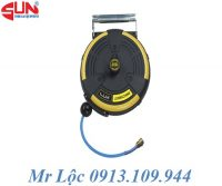 Cuộn dây hơi tự rút 10 mét LUX-A6511