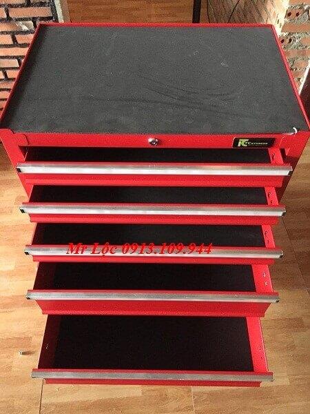 Tủ đựng dụng cụ 5 ngăn TC B5B