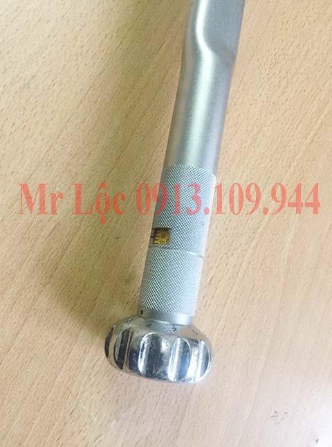 Cần Xiết Cân Lực 1/2 inch 40-200 N.m Kanon N2000QLK/N200QLK