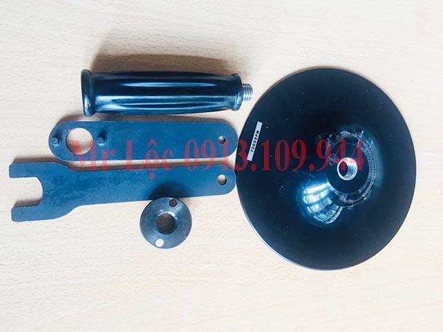 Máy đánh bóng dùng khí nén Shinano SI-2451