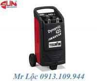 Máysạc bình và khởi động12-24V TelwinDynamic 420 Start